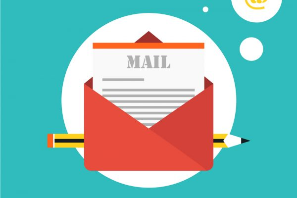 email marketing - indirizzo specifico