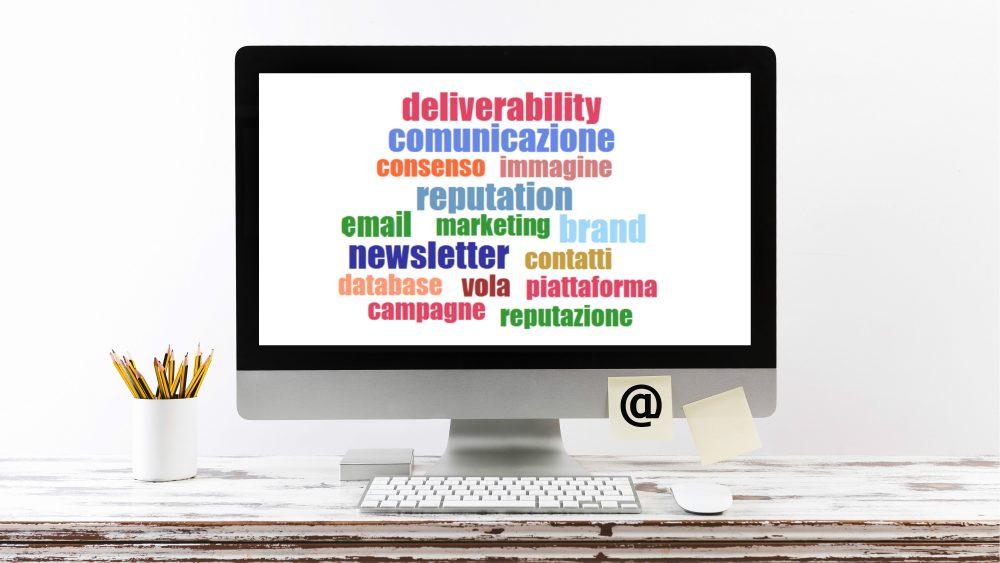 Reputazione Brand - email marketing