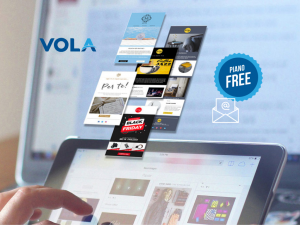 Piano Free Vola Email