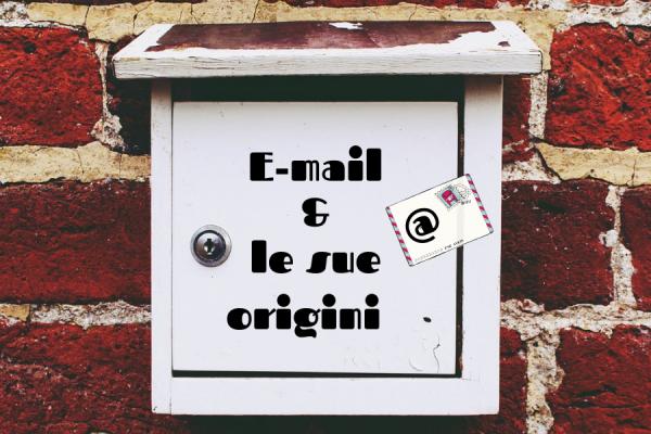 vola spa_ email e le sue origini