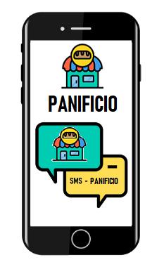 vola sms - panificio