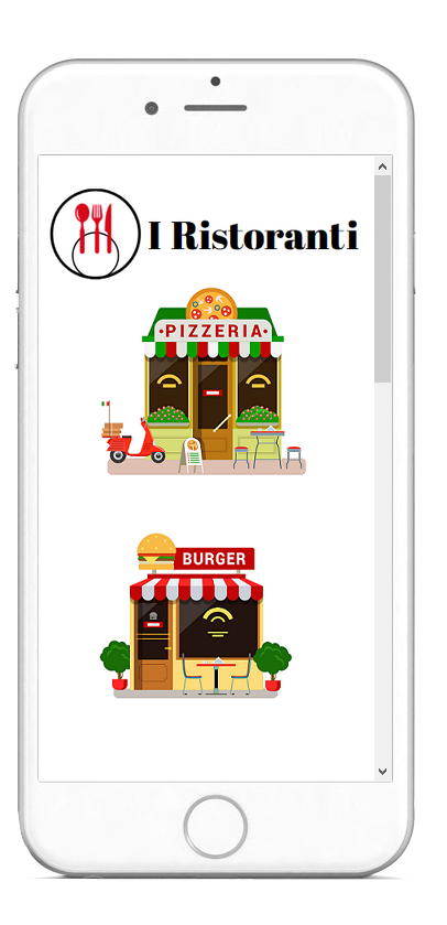 Vola #iorestoacasa ristoranti