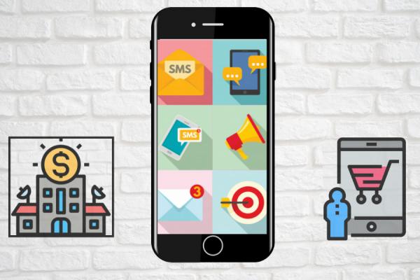 mobile tra impresa e consumatore