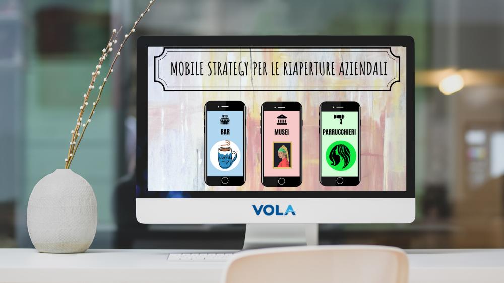 Mobile Strategy newsVola
