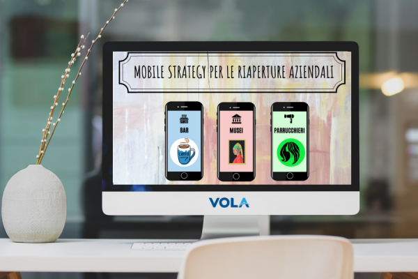 Mobile Strategy newsVola