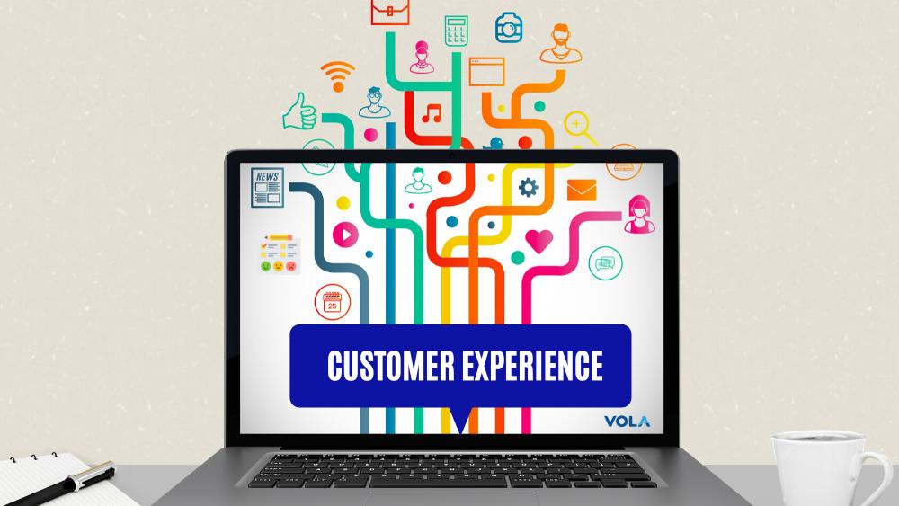 Customer Experience come valorizzarla con vola