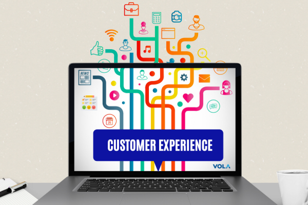 Customer Experience come valorizzarla con vola