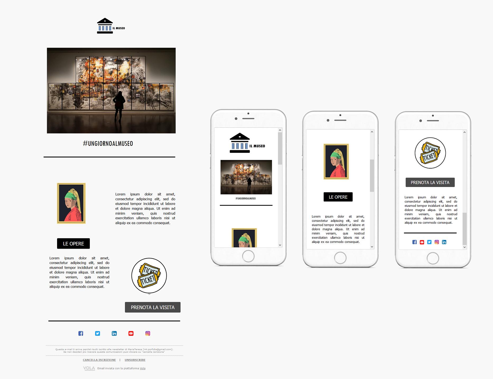 Mobile strategy: se sei un museo