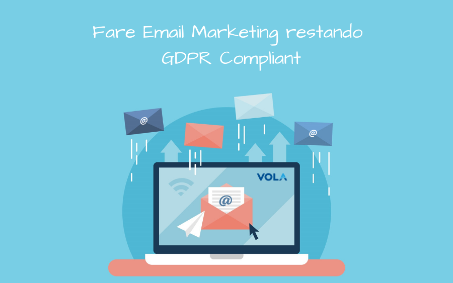 Email Marketing _GDPR compliant