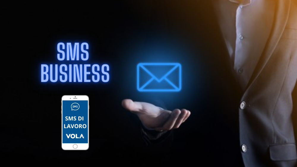 sms business Vola